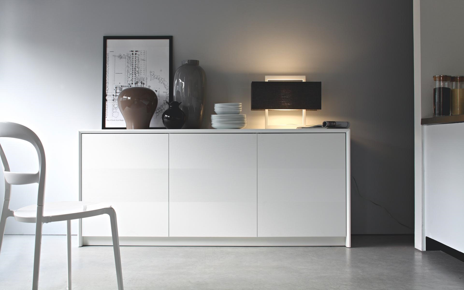 Calligaris madia password laccato opaco soggiorni a for Ingressi moderni calligaris
