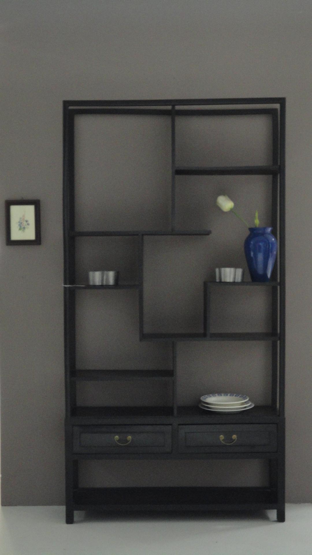 Castagnetti soggiorno libreria legno librerie moderno for Libreria soggiorno moderno