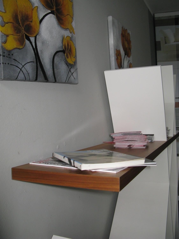 Cattelan libreria my kado soggiorni a prezzi scontati for Mobili cattelan prezzi