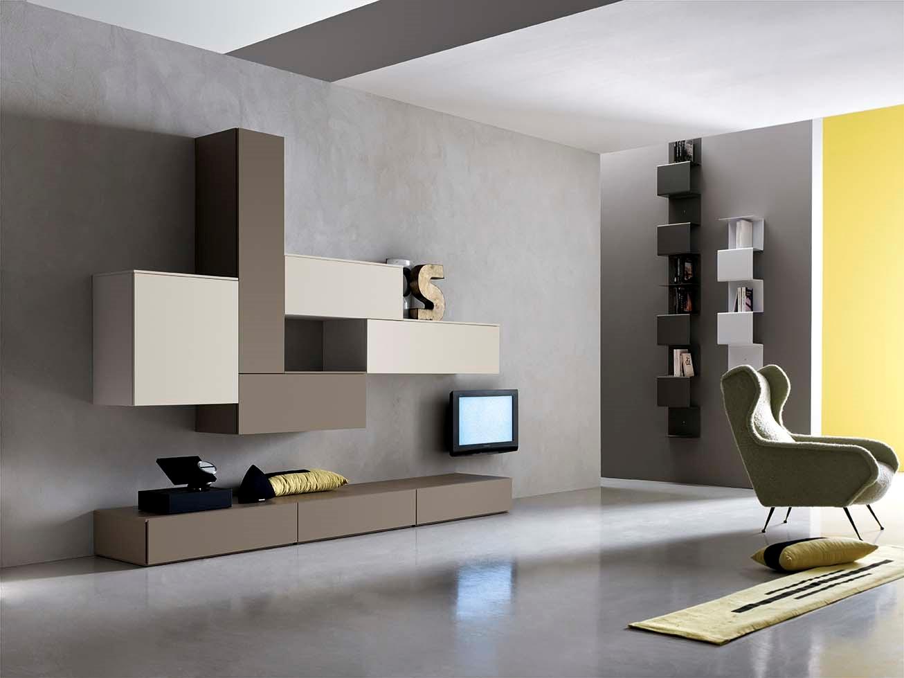 Composizione 13 santa lucia modello oby giorno soggiorni for Composizione soggiorno moderno