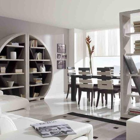 Composizione soggiorno complet 18051 soggiorni a prezzi for Composizione soggiorno