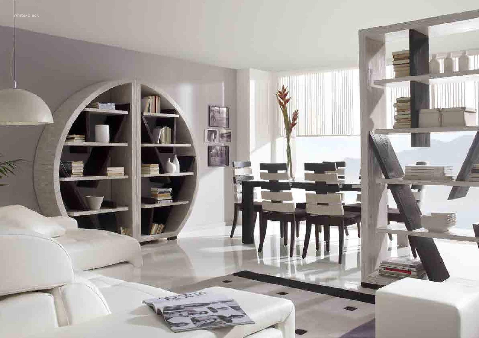 Beautiful Composizioni Soggiorno Moderni Photos - Amazing Design ...