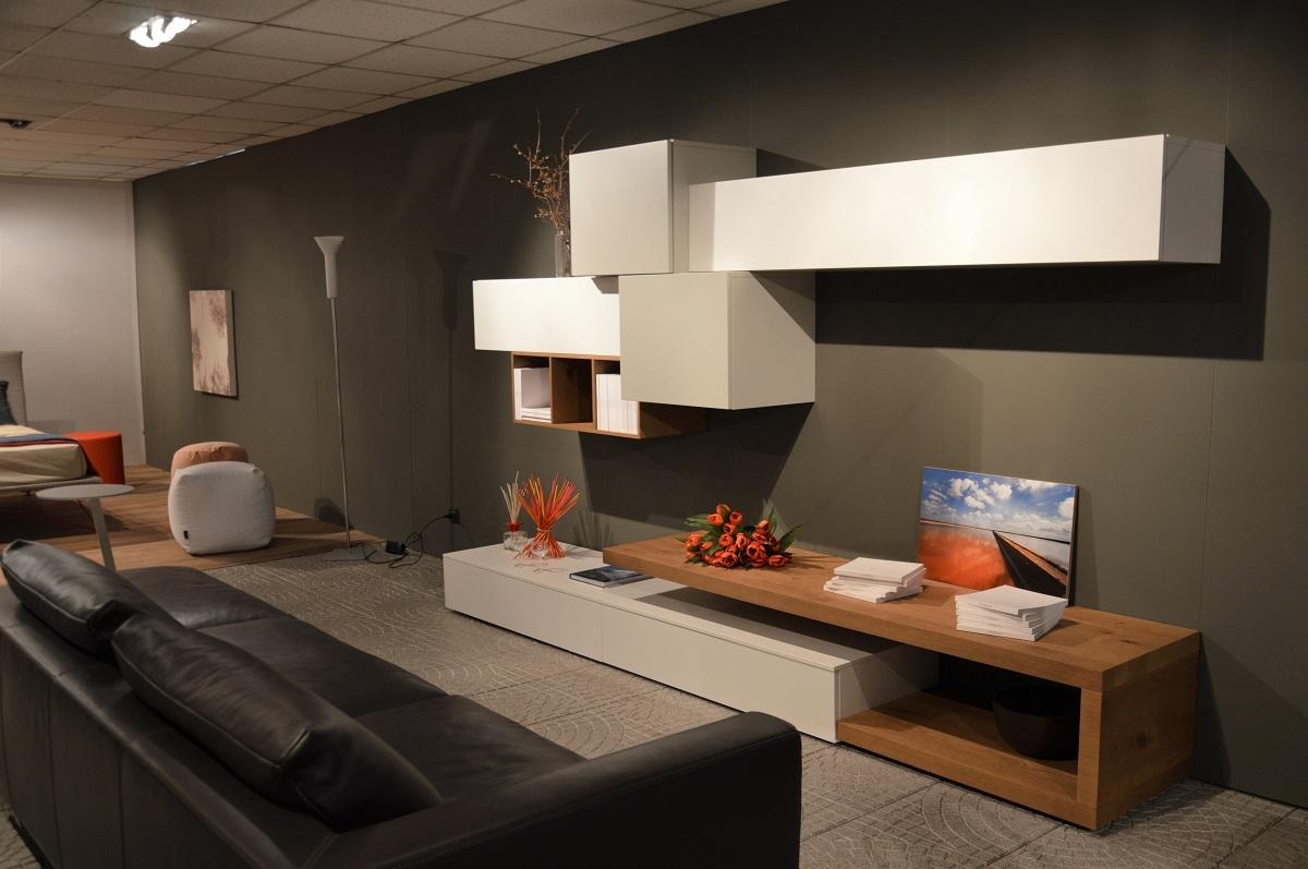 Composizione soggiorno san giacomo modello lampo - San giacomo soggiorni ...