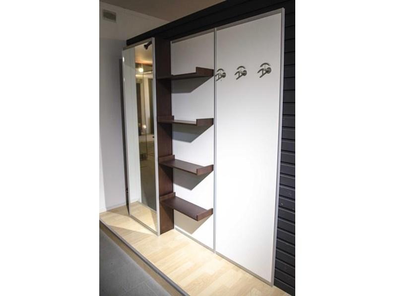 Composizione verticale da ingresso gamma con specchio e - Specchio verticale ...