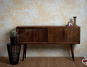 Consolle modello Dhara by Stones