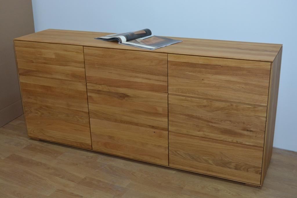 Credenza Moderna In Legno Massello : Credenza moderna prezzi madia ante in legno massello