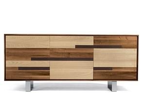 Credenza in legno modello  Natura a-140 DALE