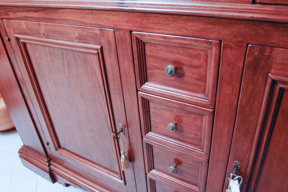 Credenza legno offerta soggiorni a prezzi scontati for Credenza offerta