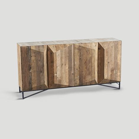 Dialma brown soggiorno madia articolo 3991 legno madie for Madie design prezzi