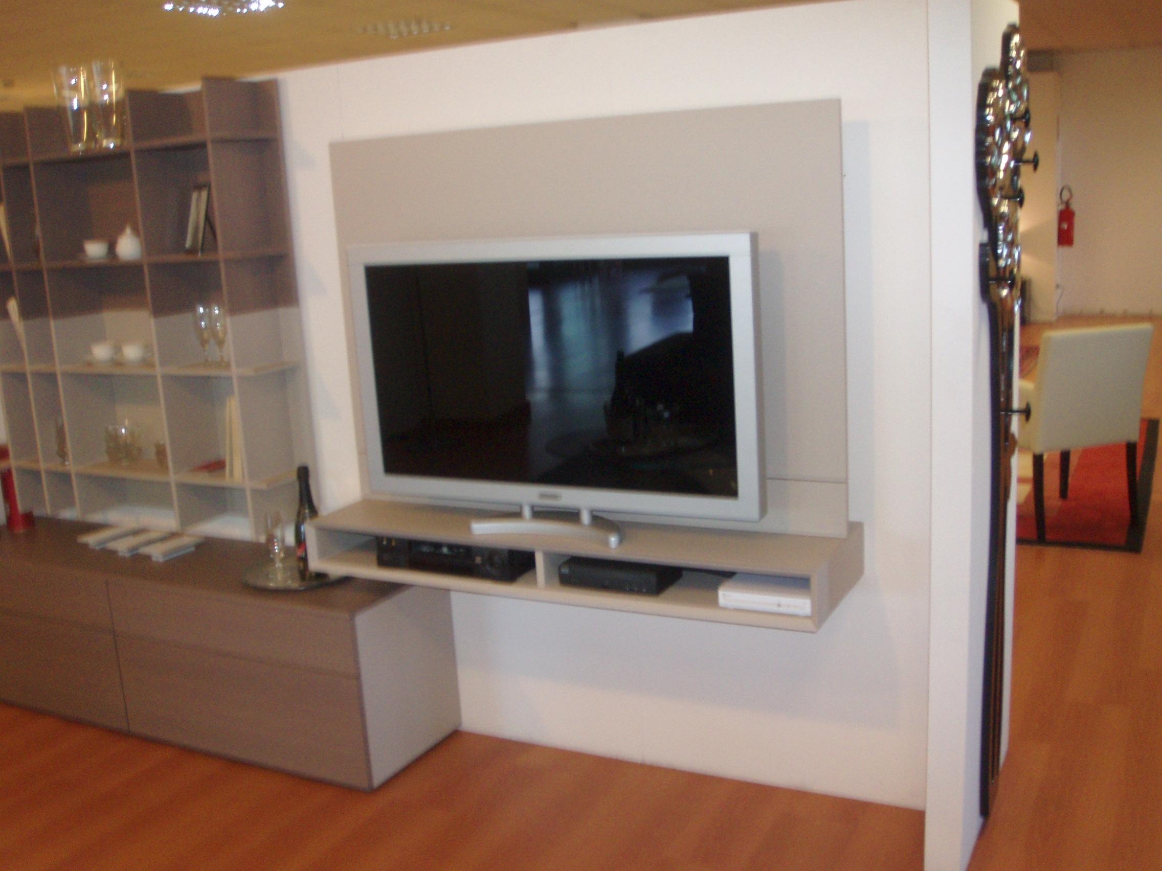 Pareti attrezzate soggiorno design: soggiorno illuminazione idee ...