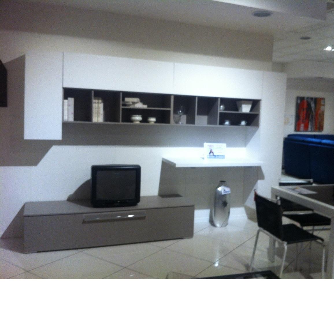 Bonaldo Porta Tv Moderno Panorama Pictures to pin on Pinterest