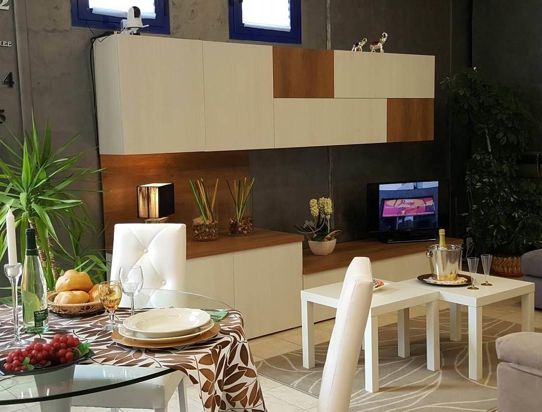 Cucine E Soggiorni - Design Per La Casa Moderna - Tiltu.net