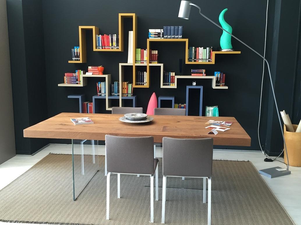 Lago Libreria 30 mm - Soggiorni a prezzi scontati