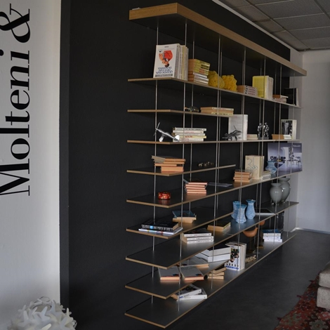 libreria Graduate Molteni - Soggiorni a prezzi scontati