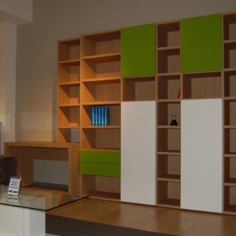 Libreria 12982 soggiorni a prezzi scontati for Libreria ad albero prezzi