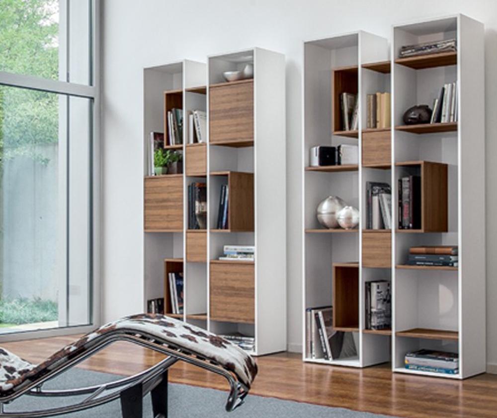 Libreria abaco di tonin casa soggiorni a prezzi scontati for Zanotti arredamenti