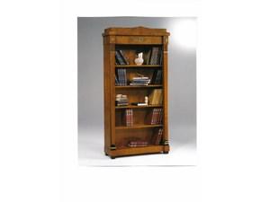 Libreria Biedermeier Arspa in stile classico a prezzo scontato