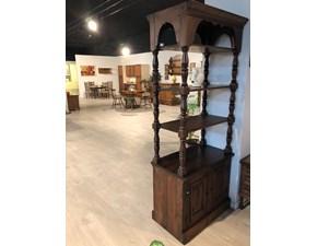 Libreria Bif Tiferno in legno a prezzo scontato