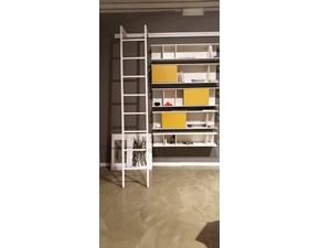 Librerie Componibili Torino.Outlet Soggiorni Librerie Sconti Fino Al 70