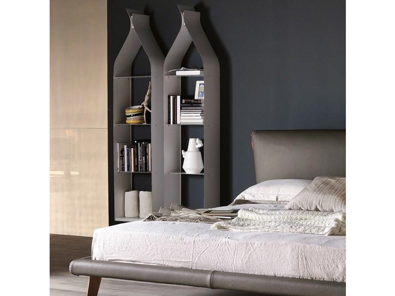 Libreria cattelan in acciaio verniciato swing a prezzo outlet - Casa in acciaio prezzo ...