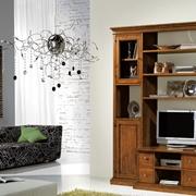 libreria mobile soggiorno living in stile moderno contemporaneo