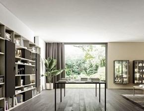Libreria Day 30 mottes mobili in stile moderno a prezzo ribassato