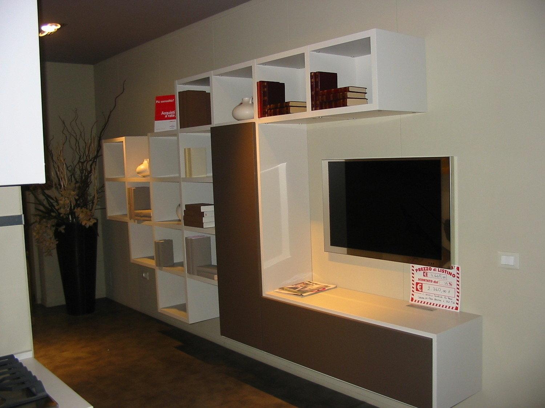 Libreria Soggiorno Design ~ Ispirazione design casa