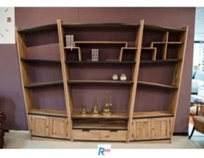 Soggiorni Librerie Componibili.Outlet Soggiorni Librerie Sconti Fino Al 70