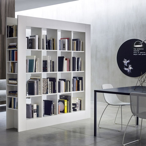 Libreria di design in promozione soggiorni a prezzi scontati for Soggiorni di design
