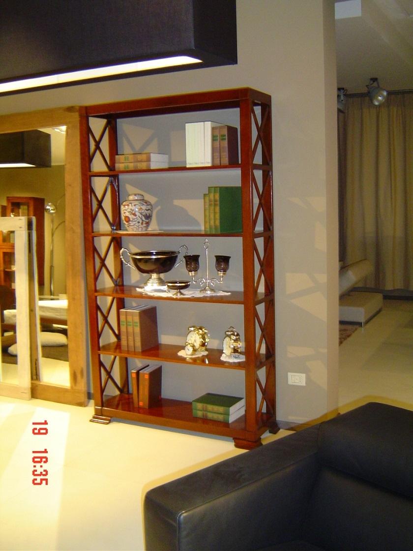 Librerie classiche di lusso libreria with librerie - Mobili libreria classica ...