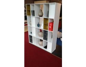 Libreria Division Calligaris PREZZO OUTLET