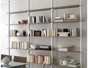 Libreria Domitalia modello OK-4