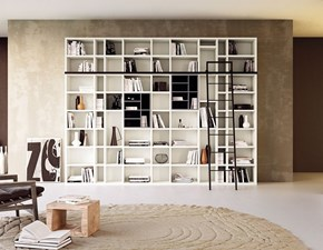 Libreria A Parete Prezzi.Prezzi Librerie