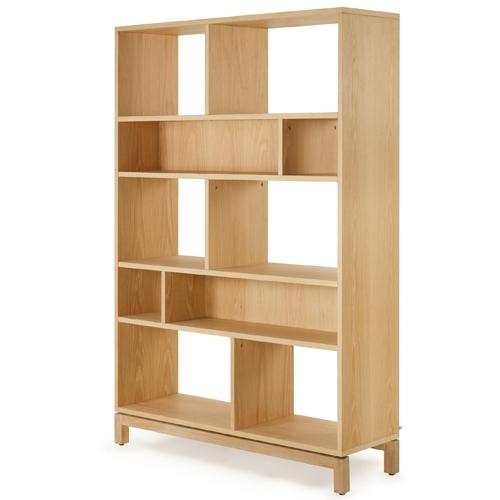 Libreria in legno offerta soggiorni a prezzi scontati for Libreria ad albero prezzi