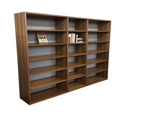 Libreria in legno stile moderno Gavazzi di Distribuzione grandi marchi