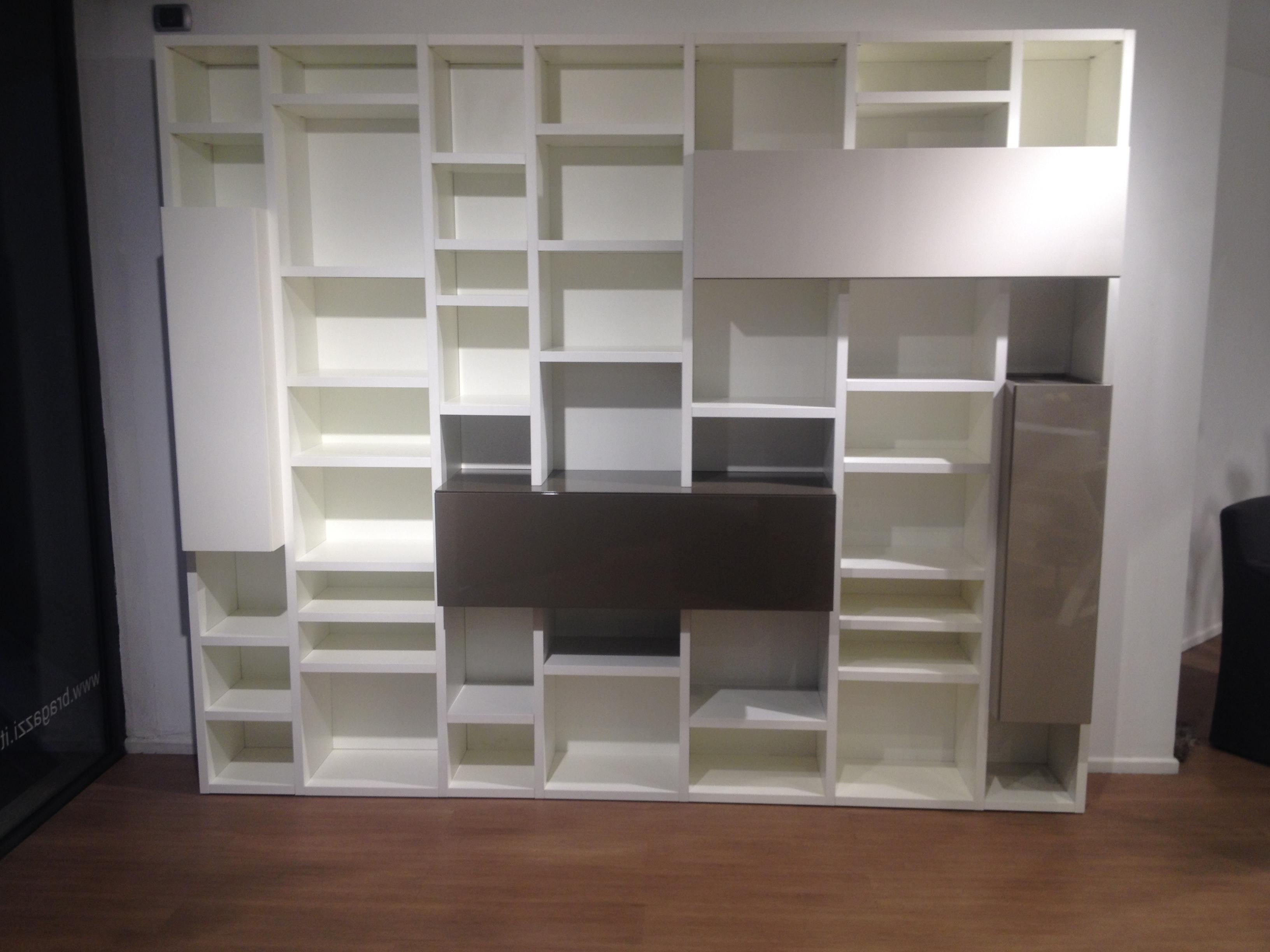 Libreria Con Ante: Librerie.