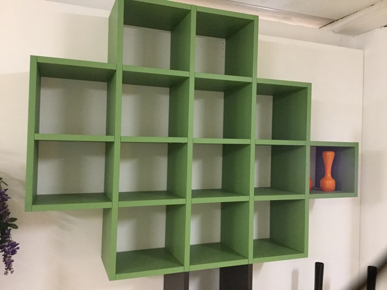 Libreria lago 30 mm prezzi outlet for Lago design prezzi