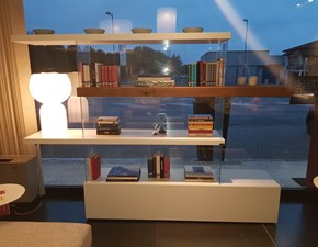 Libreria Lago Air  PREZZI OUTLET