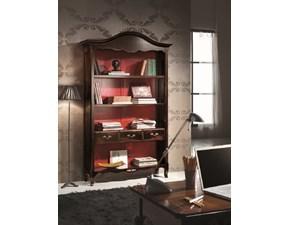 Libreria Libreria stile provenzale scontata del 40% Artigianale con uno sconto esclusivo