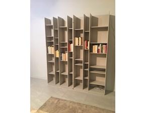 Libreria Lz Zalf OFFERTA OUTLET