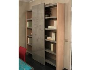 Libreria Maistri cucine Open PREZZI OUTLET