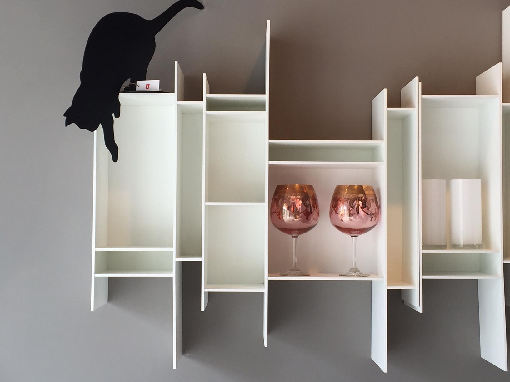 Mdf Mobili Soggiorno – Idea d\'immagine di decorazione
