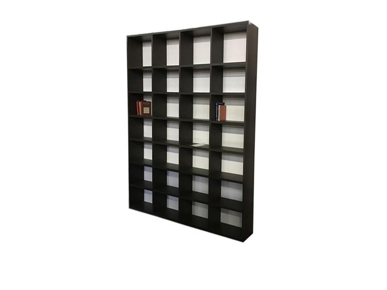 Libreria metropolis di tisettanta in stile design a prezzo for Tisettanta outlet