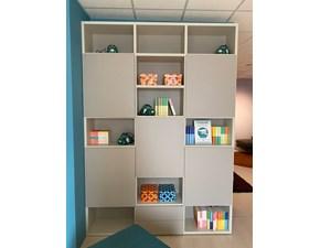Libreria Con Ante In Vetro Prezzi.Prezzi Librerie