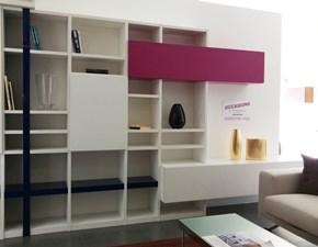 Librerie Dietro Al Divano : Libreria bassa dietro divano free libreria bassa stile luigi