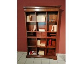 Libreria Origine in legno a prezzo scontato