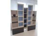 Libreria Outline Moretti compact OFFERTA OUTLET