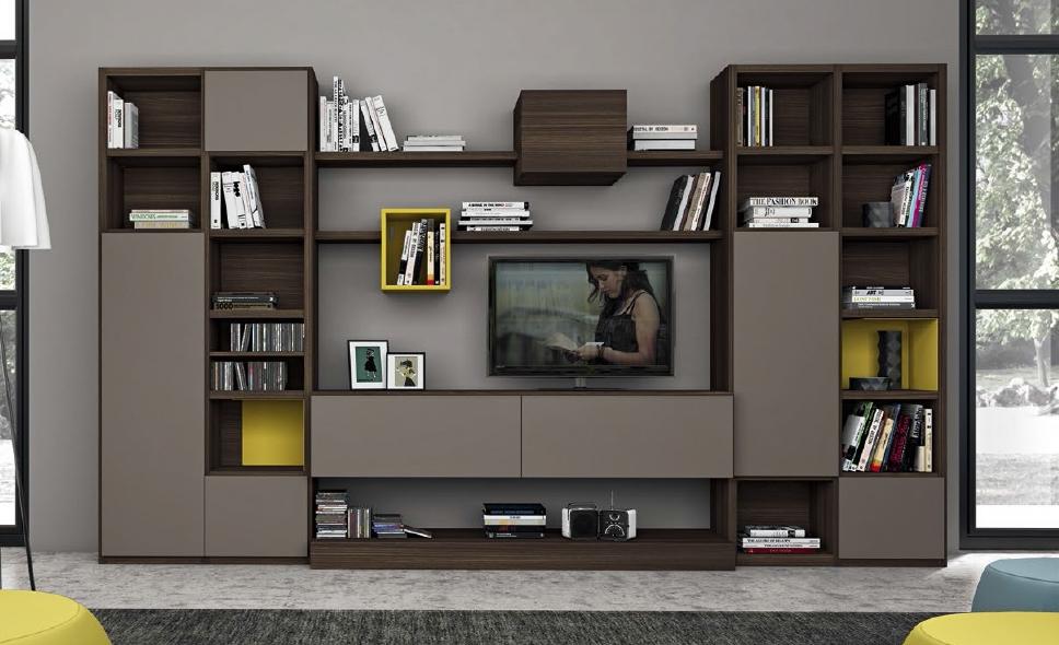 Beautiful Soggiorni Colombini Pictures - Design and Ideas ...