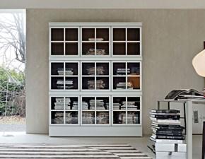 Libreria Piroscafo  Molteni & c in stile classico a prezzo ribassato