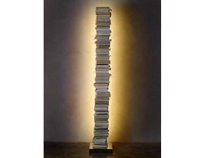 Libreria Ptolomeo luce libreria  Ciatti in stile design a prezzo ribassato